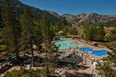 Những khu nghỉ dưỡng tuyệt đẹp dành cho hè này