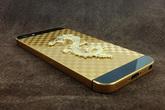 Lóa mắt trước những iPhone mạ vàng tuyệt đẹp ở Việt Nam