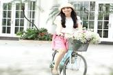 Hot girl Mai Ngọc làm BTV xinh đẹp của bản tin thời tiết