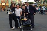 Ba cặp đôi không cưới hot nhất showbiz Việt