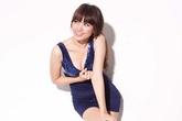 Bạn gái hot girl Hàn của Đinh Tiến Đạt kéo áo khoe vòng 1 đầy đặn