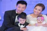 Gia đình hạnh phúc của Ốc Thanh Vân