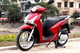 Honda SH Italy 'ế ẩm' vì SH Việt giá rẻ bằng một nửa