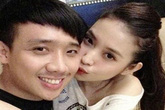 Bạn gái hot girl của Trấn Thành khoe nhà đẹp lung linh