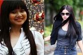 Vợ tiền đạo Thanh Bình đi Next Top Model: Lột xác kinh ngạc