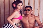 Vợ chồng Phan Thanh Bình được Việt Trinh mời đóng phim