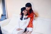 Hồng Khanh thu âm 'Mamma' tặng mẹ Chiều Xuân nhân lễ Vu Lan