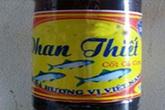 Nước mắm Phan Thiết giá 5.000 đồng/lít ở Hà Nội