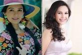 Nhan sắc hút hồn của những mỹ nhân Việt trên 40 tuổi