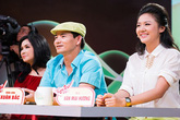 Văn Mai Hương thế chỗ Đặng Châu Anh ngồi ghế nóng 'Đồ Rê Mí 2013'