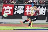 Thủy Tiên được mời sang Nhật xem Công Vinh chơi bóng