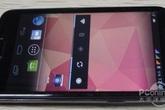 Xuất hiện smartphone 3 SIM đầu tiên