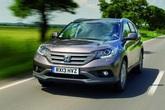 Honda sắp ra mắt CR-V siêu tiết kiệm nhiên liệu