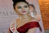 Lại Hương Thảo gợi cảm ở lễ khai mạc Miss World