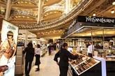 15 thành phố thiên đường dành cho tín đồ mua sắm