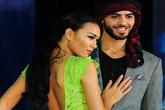 Để diễn dưới mưa, 'trai đẹp' Omar đòi thêm 6.000 USD