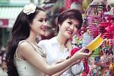 Hai single mom Bảo Trúc, Oanh Yến đọ sắc