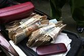 Sư giả xin được 5 triệu đồng chỉ trong 2 ngày