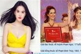 Những mỹ nhân Việt khai gian tuổi gây xôn xao