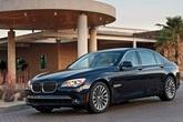 Xe sang BMW đột ngột giảm giá tới 800 triệu
