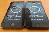 iPhone 5S gặp bị lỗi phần cứng nghiêm trọng?