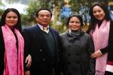 Những sao Việt sinh ra đã có gia thế hoành tráng
