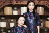 Ngô Thanh Vân khoe bộ ảnh chụp cùng mẹ tuyệt đẹp kỷ niệm ngày 20/10
