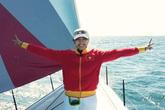 Ngô Thanh Vân ăn mỳ gói trong 3 ngày lênh đênh ở biển
