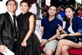 Những mỹ nhân Việt lấy chồng vừa giàu vừa điển trai