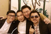 Cận cảnh gương mặt của Lê Minh MTV sau khi mổ gãy ba xương mặt