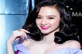 Angela Phương Trinh đeo trang sức 300 triệu đi dự tiệc