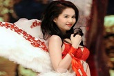 Những hot girl Việt chưa tốt nghiệp cấp 3
