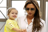 5 cặp mẹ con thời trang nhất Hollywood