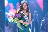 """Hoa hậu Mỹ chia sẻ về """"cuộc sống địa ngục"""" khi thi Miss Universe"""
