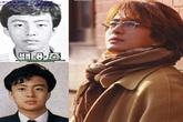 Phát cuồng với ảnh thời đi học của các mỹ nam Hàn