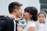 Chuyện tình đẹp của nữ kiện tướng dancesport và chồng hơn 20 tuổi