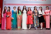 Dàn Hoa hậu, Á hậu Việt Nam hội ngộ trong một dịp hiếm hoi