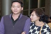 """""""Họa mi"""" Khánh Linh công khai bạn trai mới"""