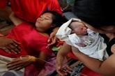 Những phép màu kỳ diệu trong siêu bão Haiyan