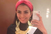 Trương Thị May bị cảm lạnh và sốt cao tại Miss Universe
