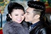 Quang Hà đưa bạn gái xinh đẹp về ra mắt gia đình