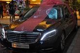 Mừng Giáng sinh, Thu Minh được chồng tặng xe hơi 6 tỷ