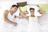 Vợ đòi ly thân chỉ vì chồng nghiến răng