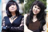 """Những sao nữ Việt lùm xùm với nghi án """"giật chồng"""""""