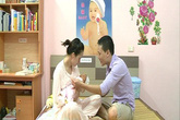 """""""Ô xy cho cuộc sống"""": 40 tuần thực hành thai giáo"""