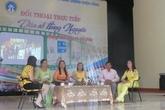 """Đối thoại trực tiếp """"Dân hỏi, cán bộ trả lời"""" về dân số tại huyện Hưng Nguyên"""