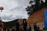 Việt Nam - Lào: Hoàn thành tôn tạo mốc biên giới