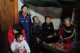 Nỗi đau của những người vợ ngư dân Quỳnh Lưu mất tích trên đường đánh cá trở về