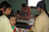 Cảnh giác bệnh tiêu chảy ở trẻ