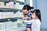 Sữa chua Vinamilk từ sữa tươi 100% - Món mới cho thực đơn gia đình